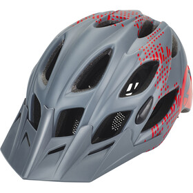 Endura Hummvee Casque, matt grey